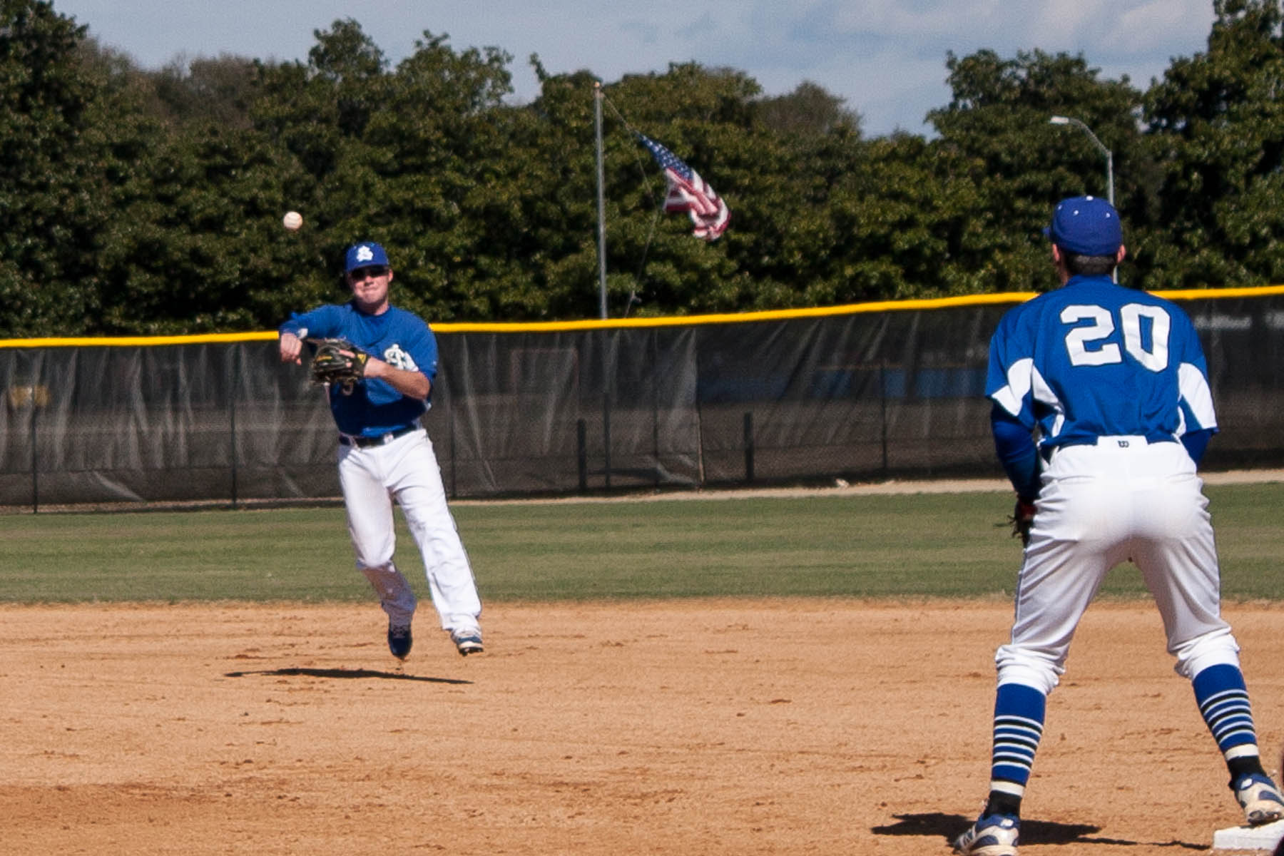 Lubbock Christian University Header Image