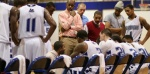 Men's Basketball's defense ranked 1st in conference