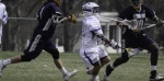Men's Lacrosse rolls to big win over Point