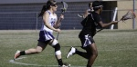 Lady Knights lacrosse season comes to end with first round loss