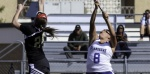Women's Lacrosse loses final home game; Lovallo named player of week