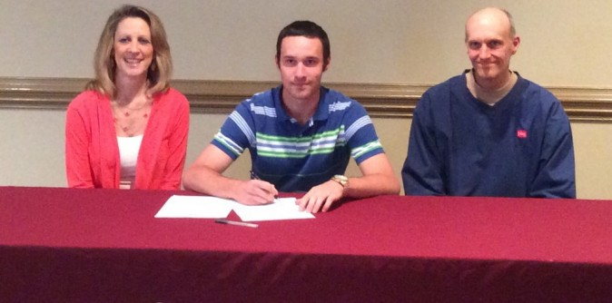 SAU Golf signs three new recruits
