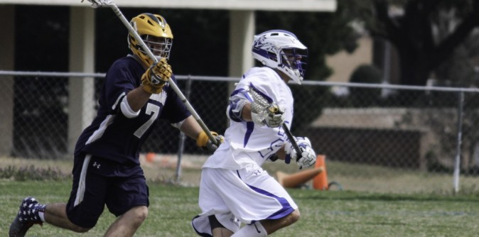 Lacrosse steals win from SCAD in overtime