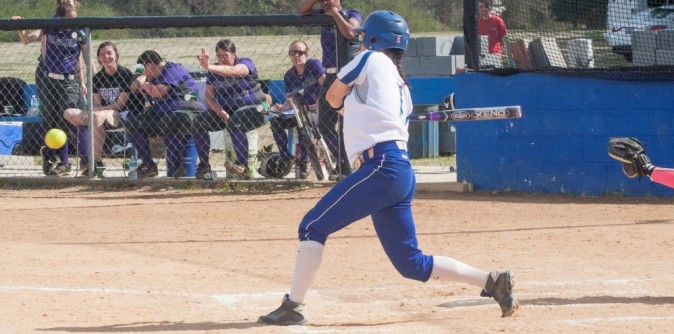 SAU Softball continues postseason run with shutout of Columbia