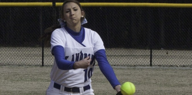 Limestone edges out Knights Softball