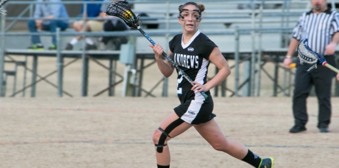 Prata Named NWLL Players of the Week