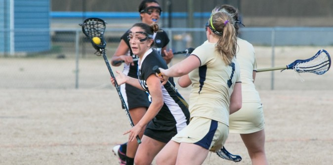 Women's Lax drops opener in AAC Tournament