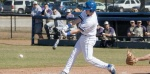 Knights cruise to DH sweep of Bluefield