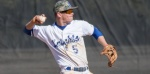 Baseball eliminated from AAC Tournament