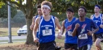Cross Country teams edged out by Webber in season opener