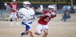 SAU, Reinhardt to meet for AAC Men's Lacrosse Title