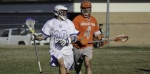 Knights lacrosse falls to top ranked Dayton 9-4
