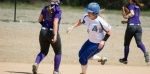 Softball rolls to wins over Bluefield to end skid