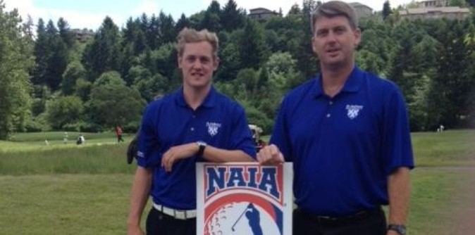Men's Golf signs two recruits