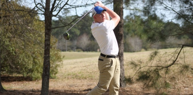 Men�s Golf finishes 8th at Qualifier