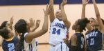Women�s Basketball loses OT battle to Montreat