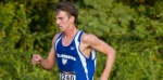 Cross Country competes at SandShark Invite