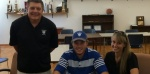 Wrestling signs another recruit for 2015-16