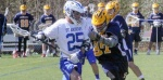 Knights Lacrosse falls to Reinhardt in AAC Finals