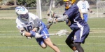 Men�s Lacrosse sweeps SELC Rivals