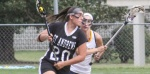 Women's LAX sweeps Player of the Week Awards