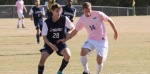 Men�s Soccer starts off season with quality win