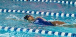 Swim teams combine to oust Chowan and Barton