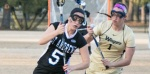 Women�s Lacrosse falls to Asbury short-handed