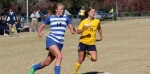 Lady Knights Soccer selected 5th in preseason