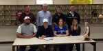 Laws signs with Men's Golf for Fall of `16