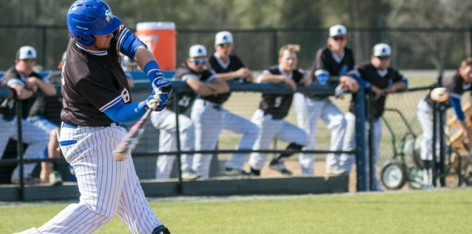 Knights drop series to Truett