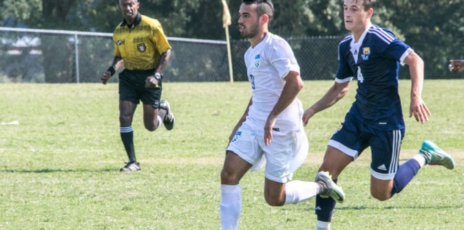 Knights Soccer drops 2 OT heartbreaker to Montreat