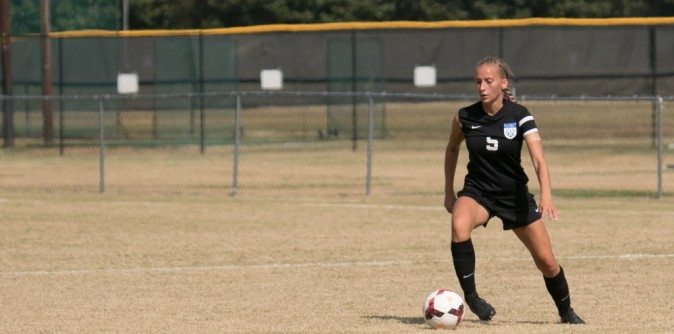 Lady Knights Soccer picked 5th in Preseason Poll