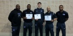 Men's Basketball picks up numerous awards at AAC Tournament