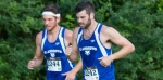 Cross Country competes at Queens Challenge