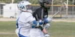Point rallies to upend Knights Lacrosse