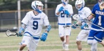 SAU Lacrosse edges Asbury for 2nd straight win