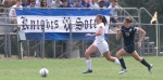 Women's Soccer loses on PKs in AAC Tourney