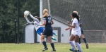 Women's Soccer Falls to #17 Reinhardt in Second Straight Loss