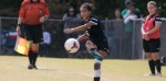 Lady Knights settle for draw with TWU