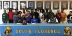 South Florence's Perkins signs to play women's basketball for Lady Knights