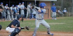 NC Wesleyan edges Knights in DH