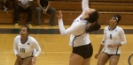 Volleyball wins five-set thriller with Montreat