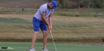 Men's Golf places 2nd led By Wieck's runner-up finish at Georgetown