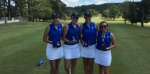 Women's Golf dominates to win TWU Invite