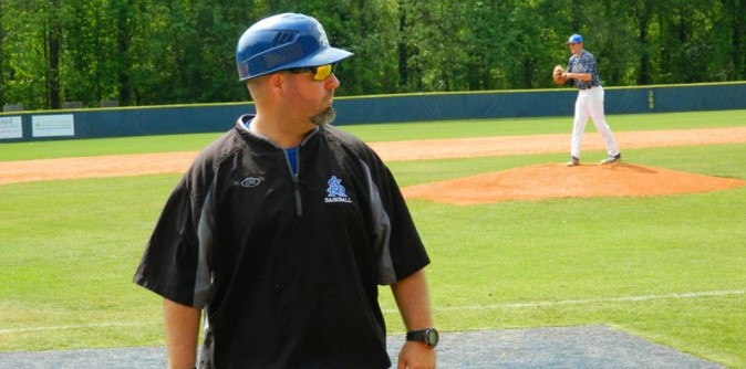 SAU promotes Fox to Head Baseball Coach
