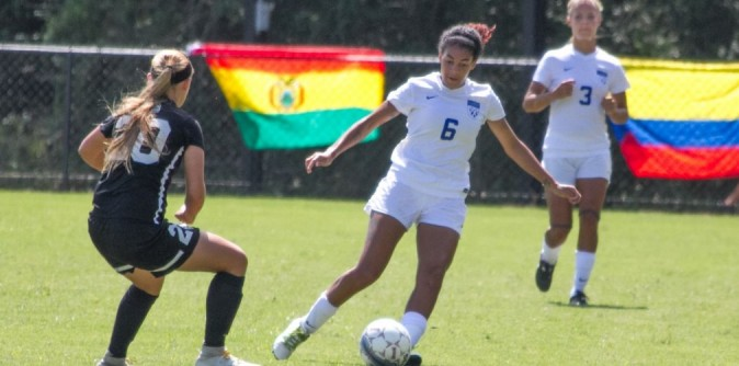Women's Soccer shuts out Milligan
