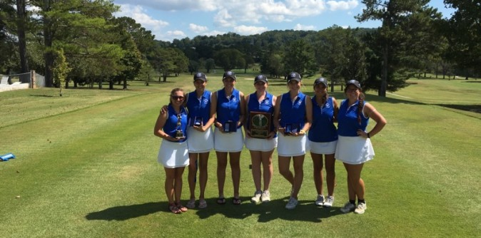 SAU Women receiving votes in latest NAIA Golf Rankings