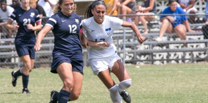 Dalton State edges Lady Knights